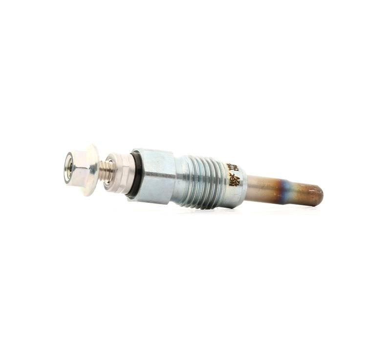 NGK: Original Glühkerzen 6285 (Länge über Alles: 59,5mm, Gewindemaß: M12 x 1,25)