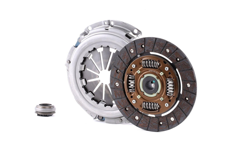 Clutch kit JT1016 RYMEC — only new parts