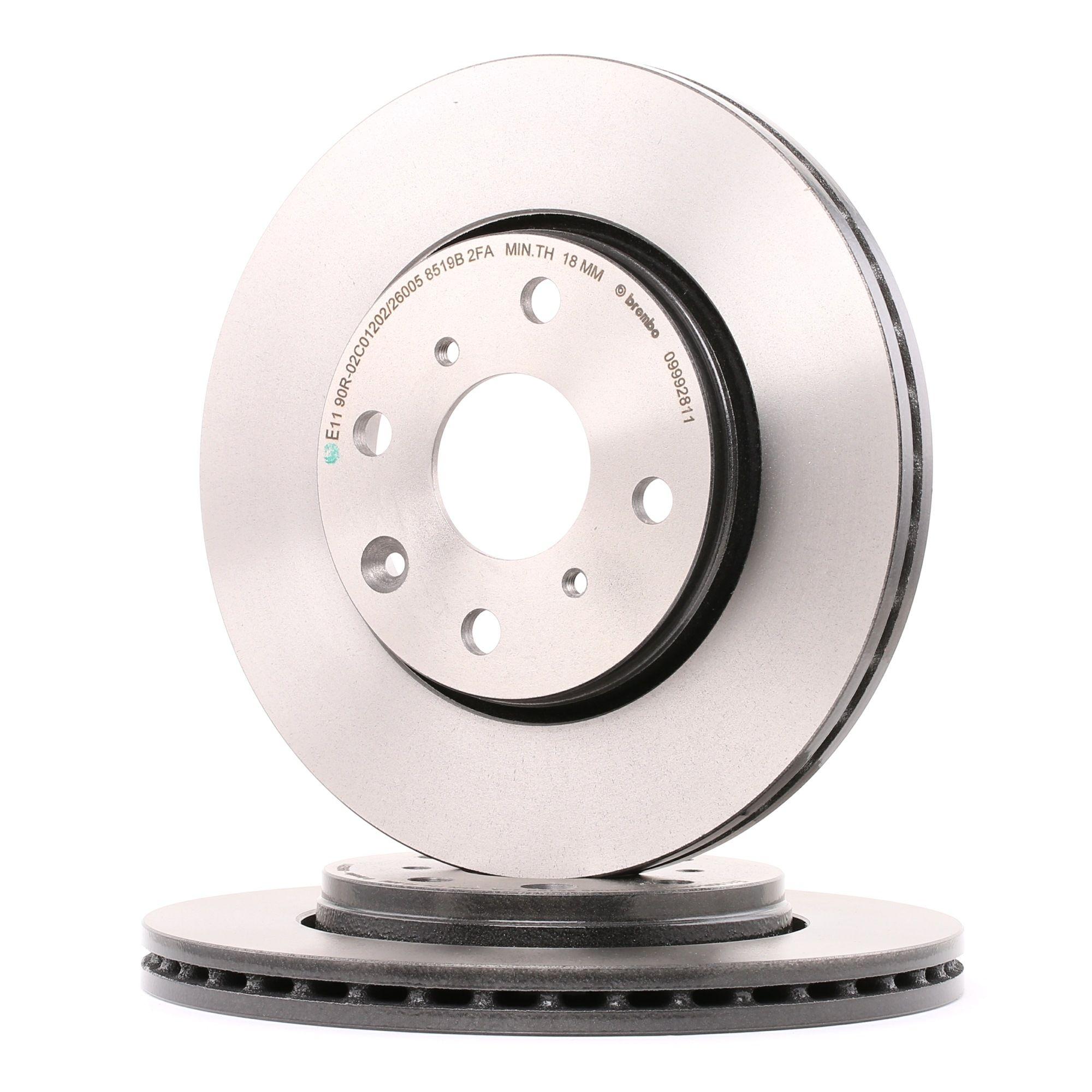 09.9928.11 BREMBO COATED DISC LINE 3, 37 Ø: 247mm, Lochanzahl: 4, Bremsscheibendicke: 20mm Bremsscheibe 09.9928.11 günstig kaufen