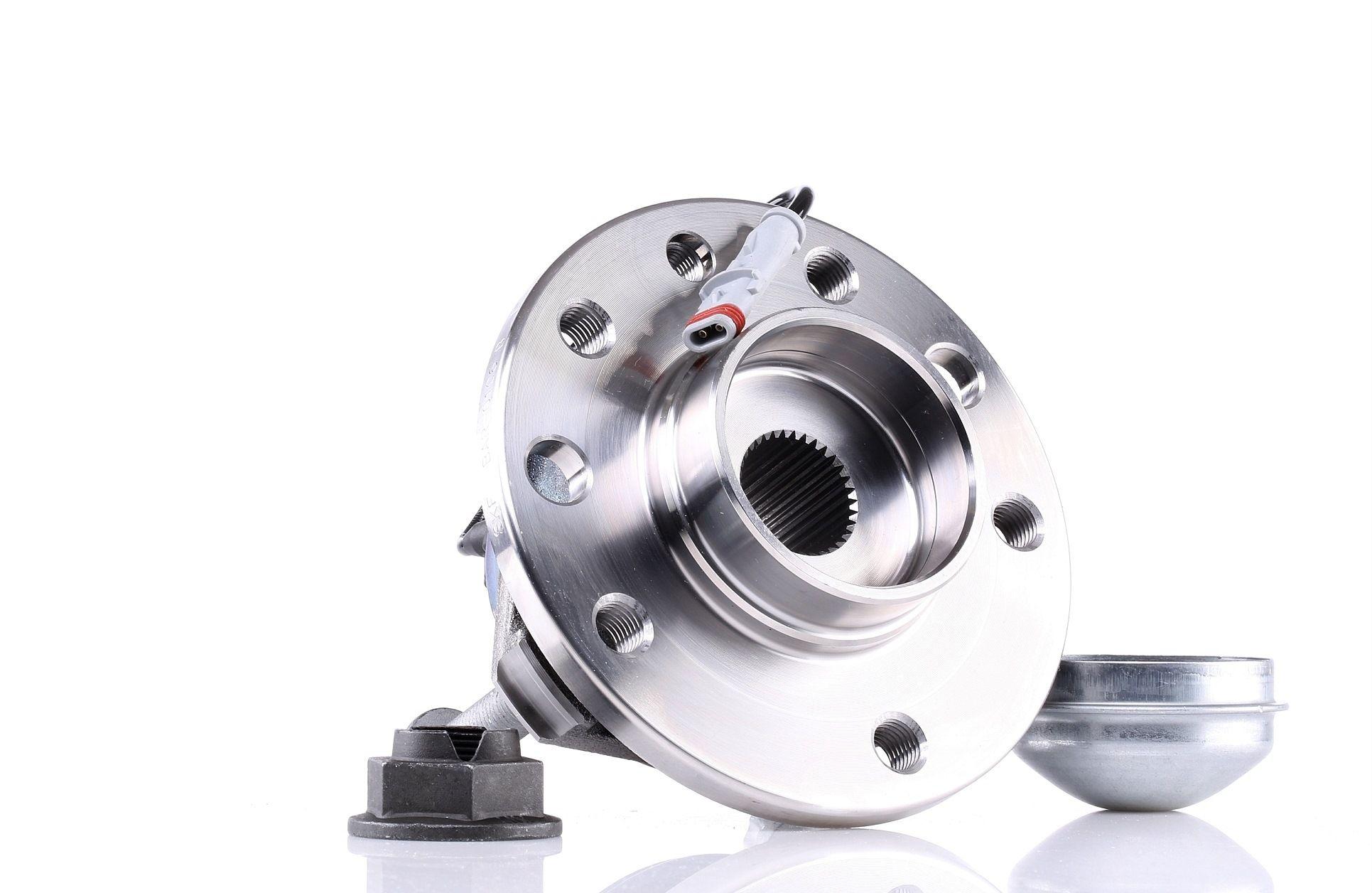 Kit de roulement de roue VKBA 3651 acquérir bon marché!