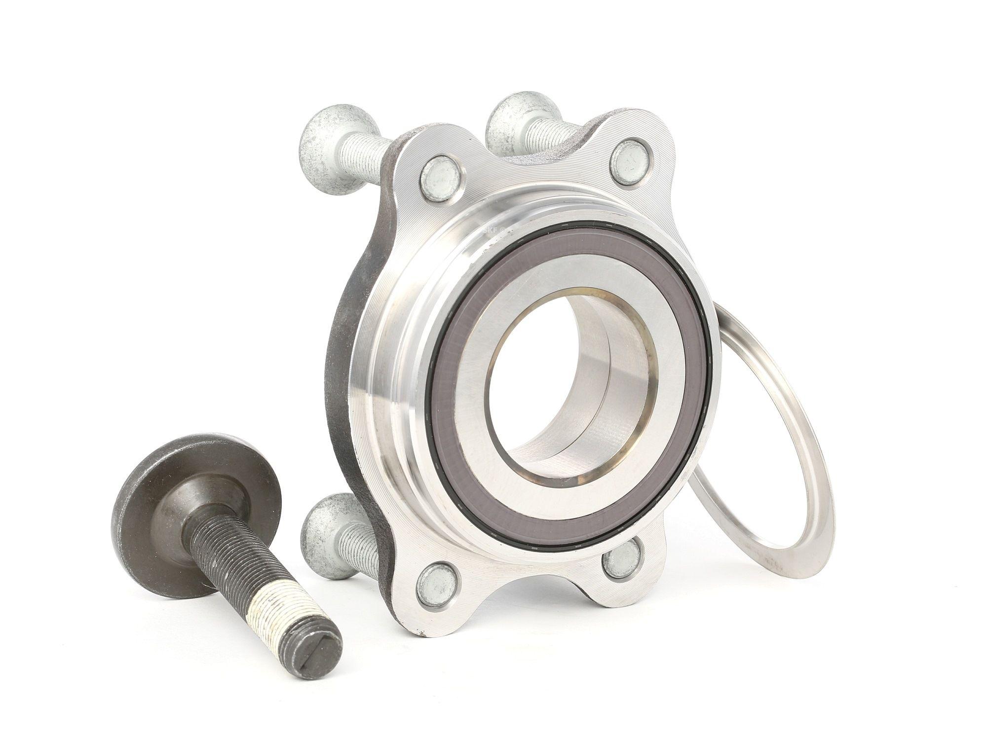 Buy Wheel bearing SKF VKBA 6546 Inner Diameter: 45mm