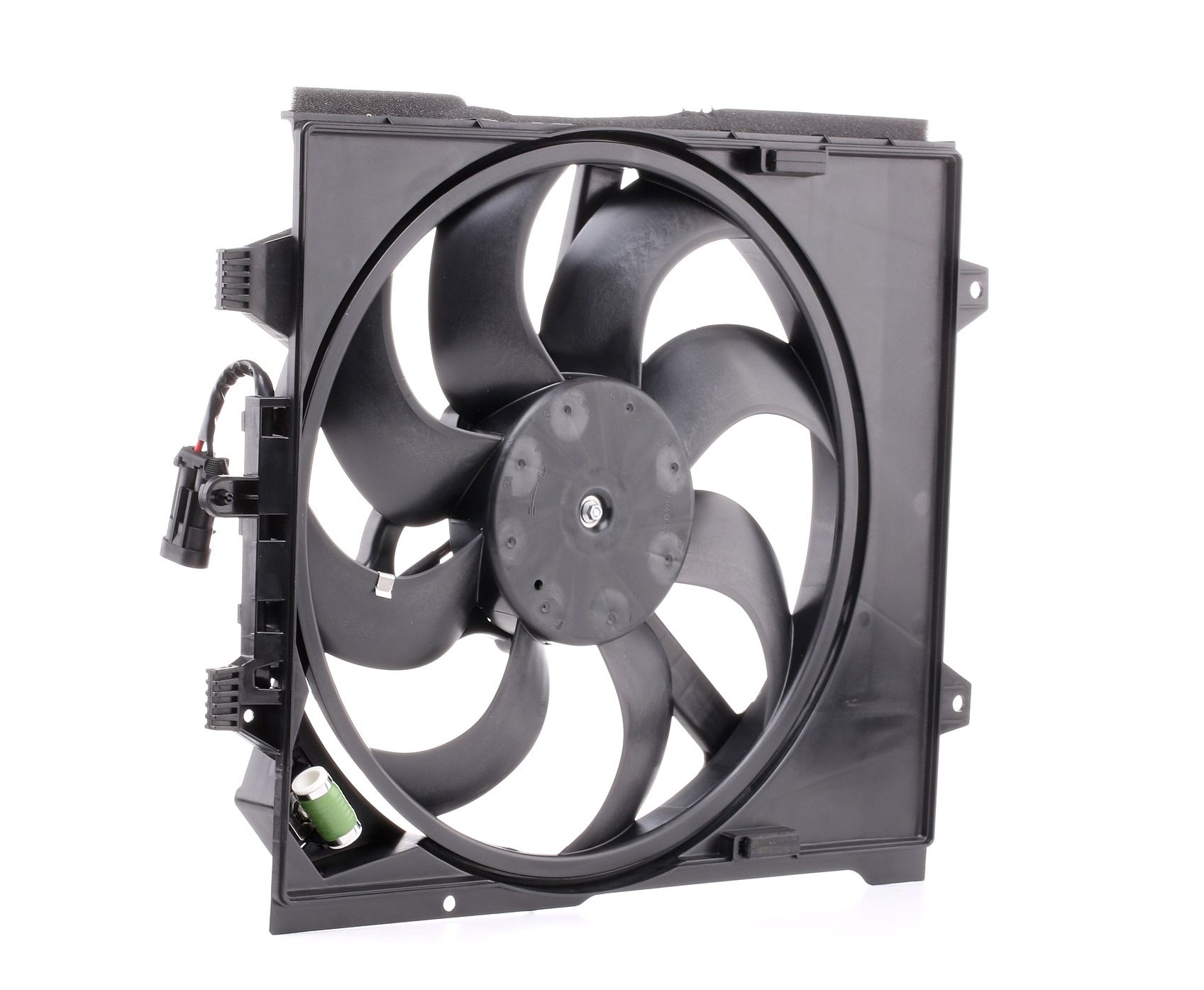 RIDEX: Original Kühlerventilator 508R0064 ()
