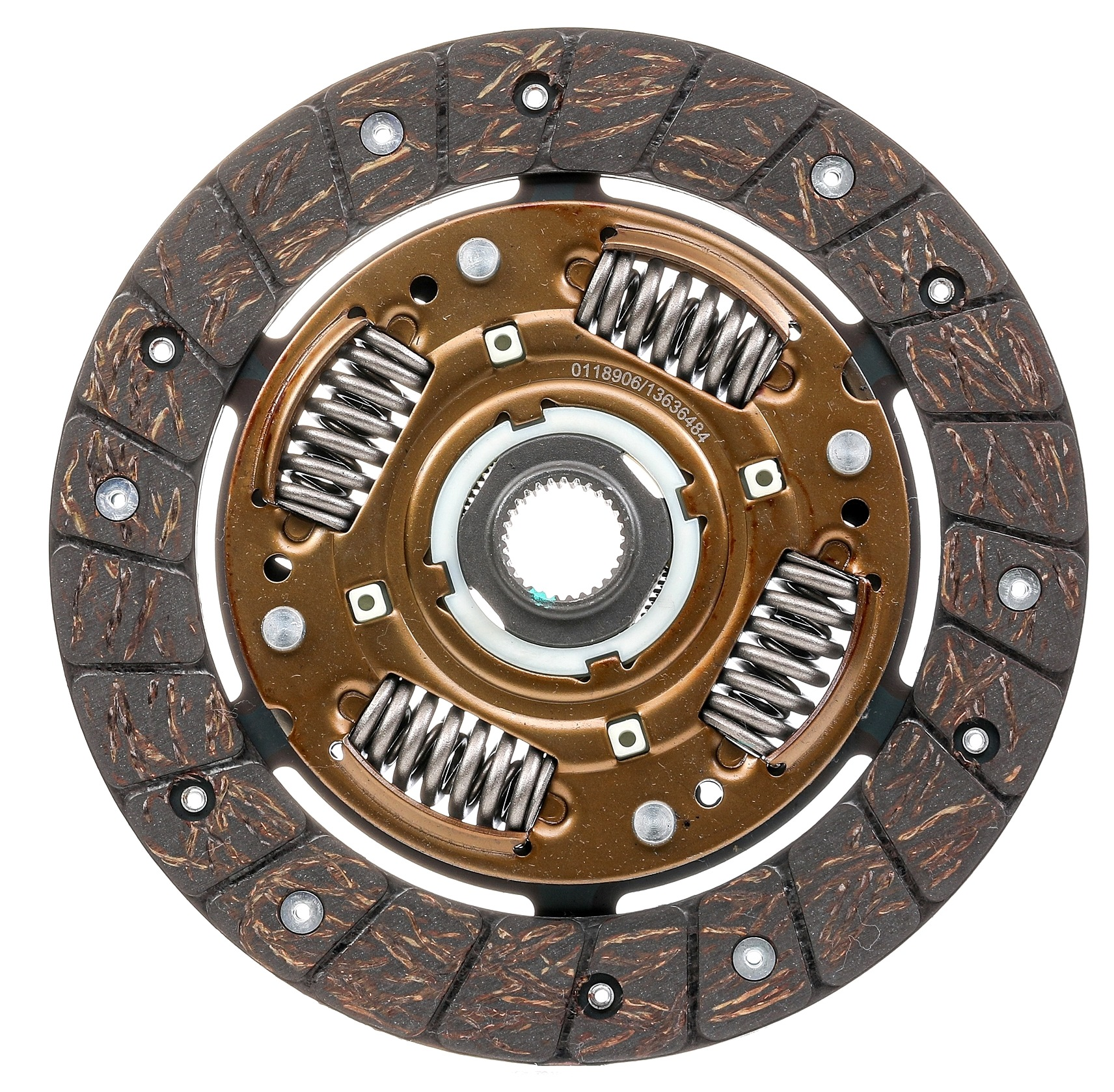 Buy original Clutch plate STARK SKCDC-0810033