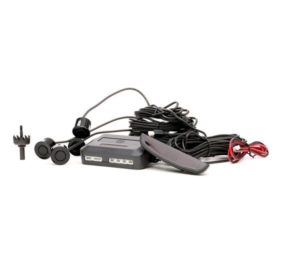 M-TECH CP4B Parkhilfen hinten, mit Montageanleitung, mit Sensor, Anzahl der Sensoren: 4 reduzierte Preise - Jetzt bestellen!