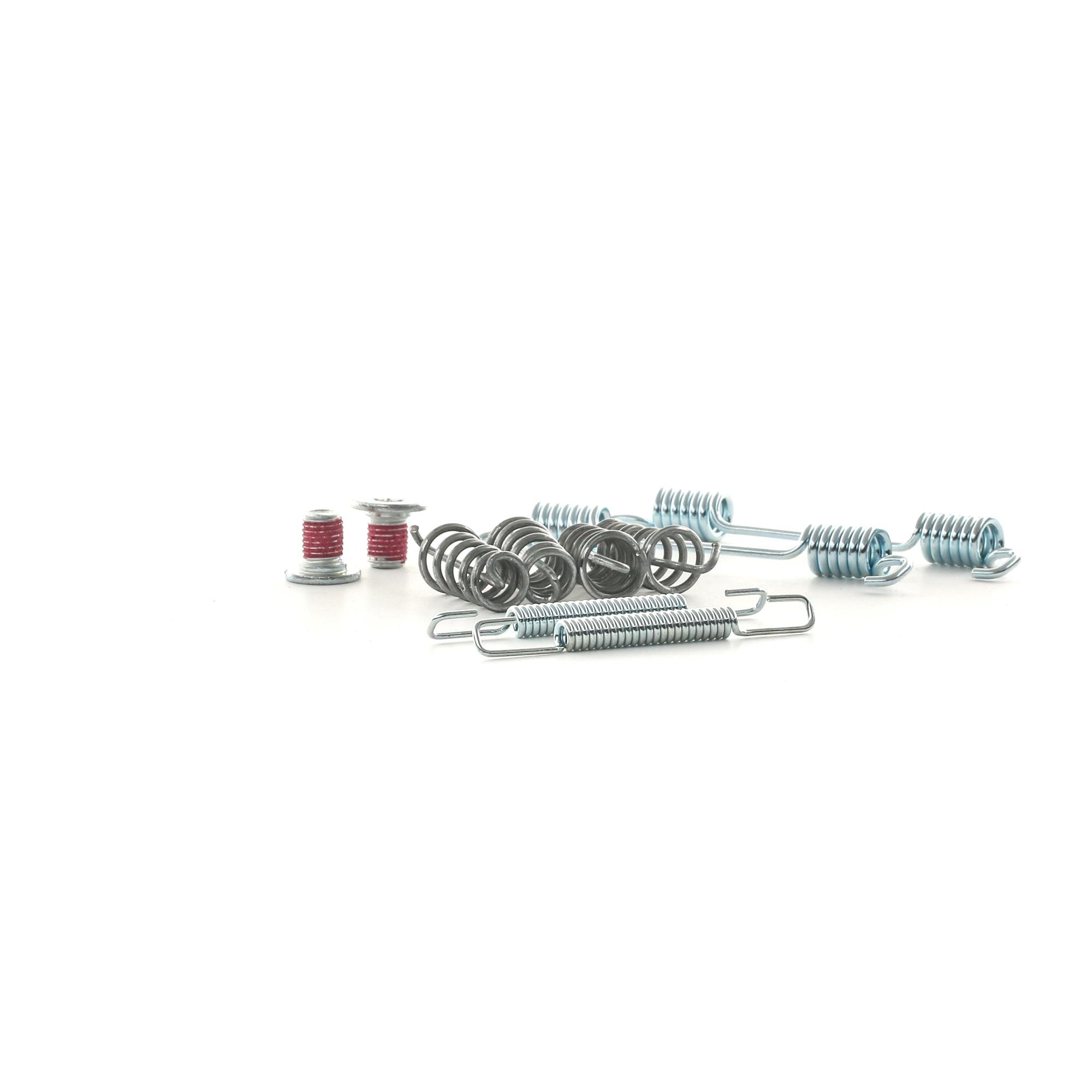 Zestaw akcesoriów szczęk hamulcowych 105-0874 kupować online całodobowo