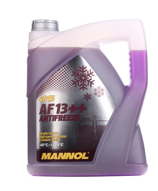 MANNOL MN40155 Kühlflüssigkeit Passat 3g5 1.6 TDI 2021 120 PS - Premium Autoteile-Angebot