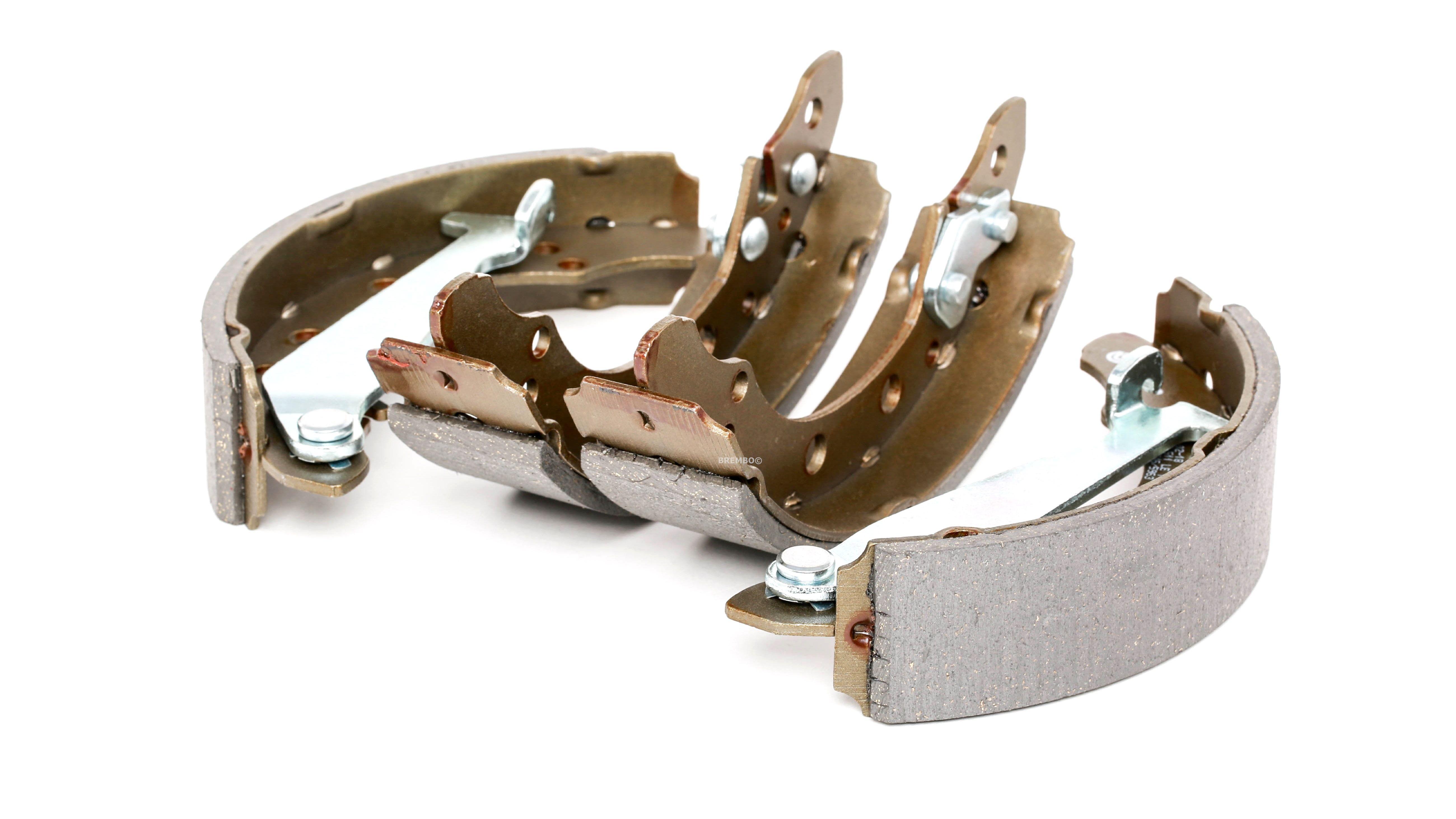 BREMBO: Original Trommelbremsen S 85 511 (Breite: 40mm)