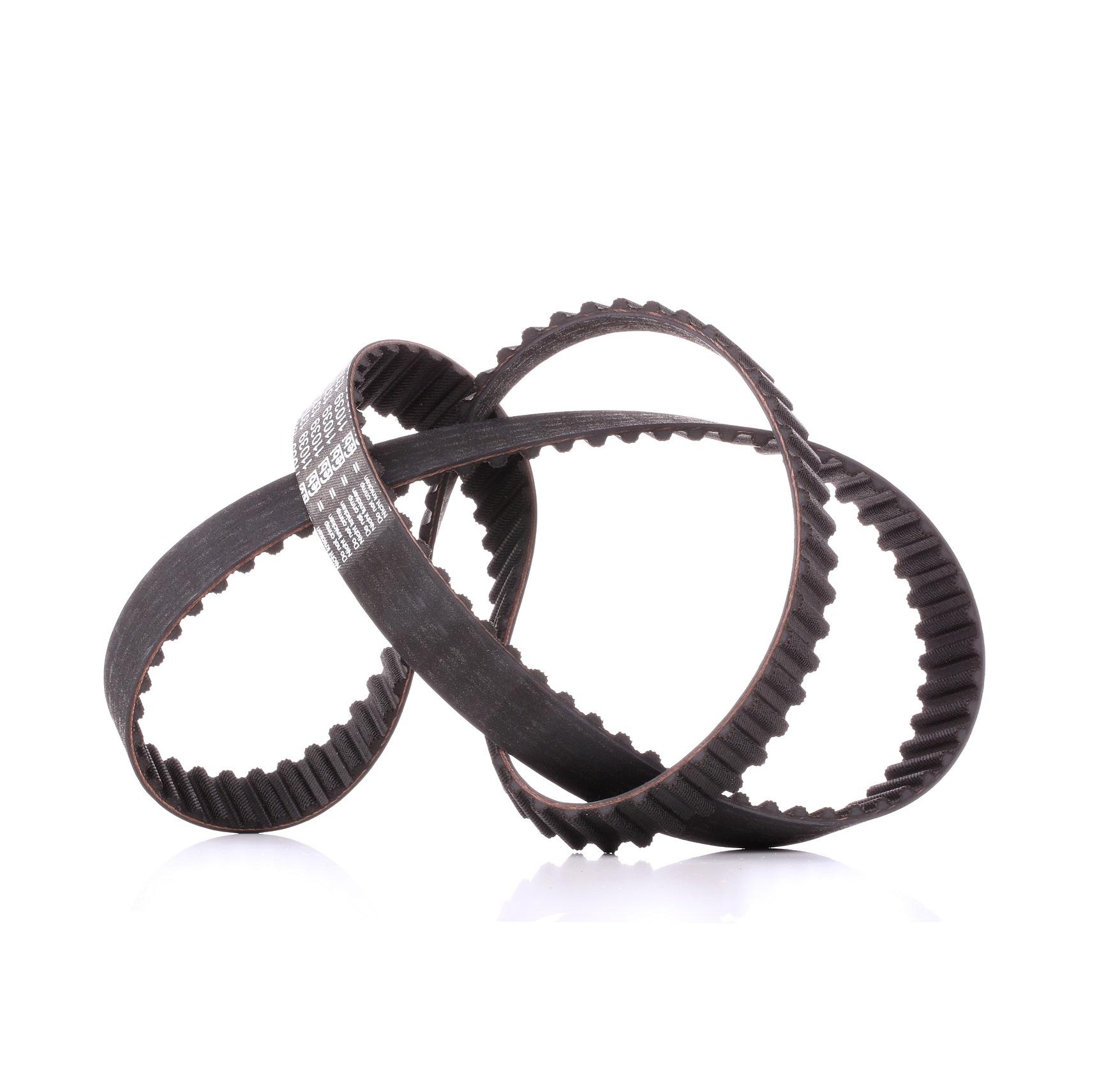 Volkswagen GOL 2012 Belts, chains, rollers FEBI BILSTEIN 11039: Teeth Quant.: 137