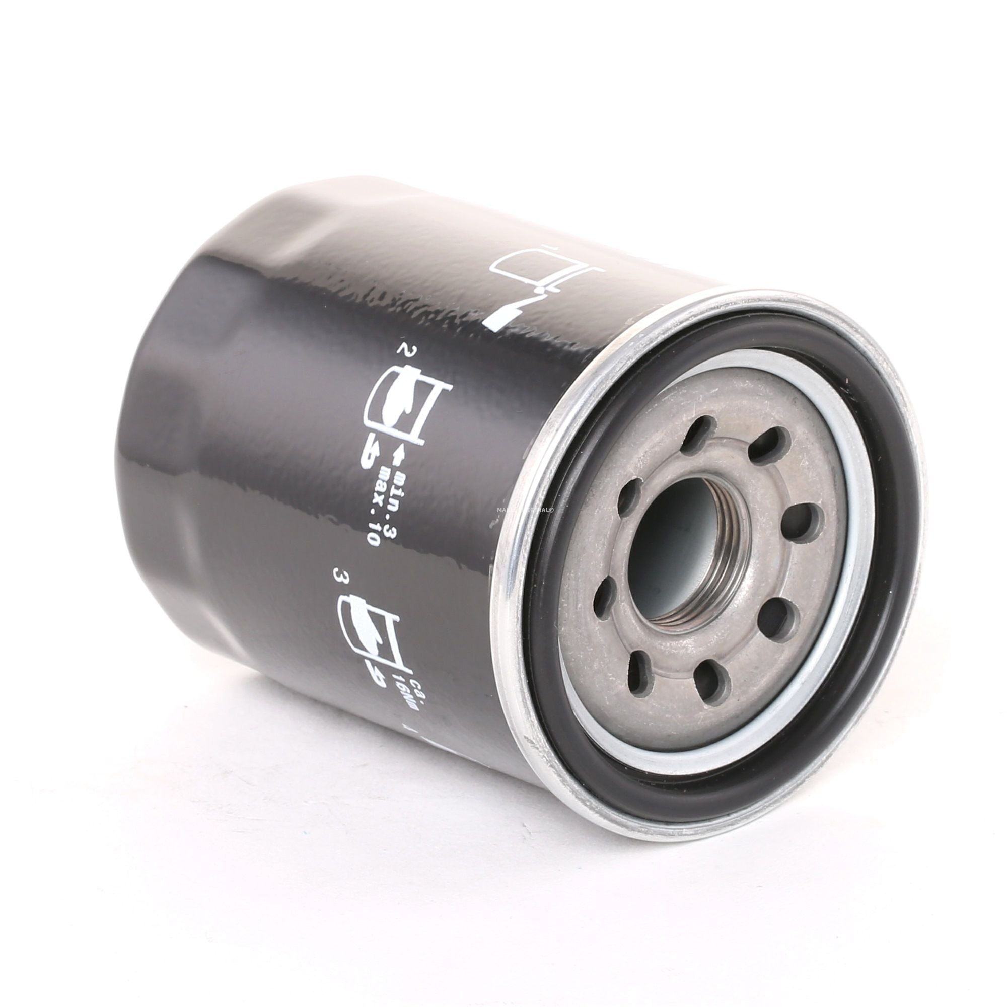 76886907 MAHLE ORIGINAL Screw-on Filter Ø: 65,5mm, Ø: 65,5mm, Height: 87mm Oil Filter OC 495 cheap