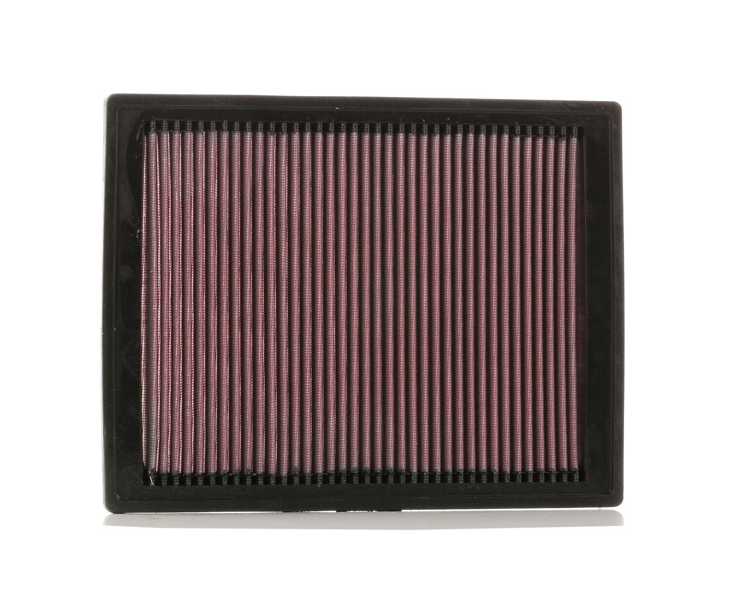 Buy original Air filter K&N Filters 33-2337