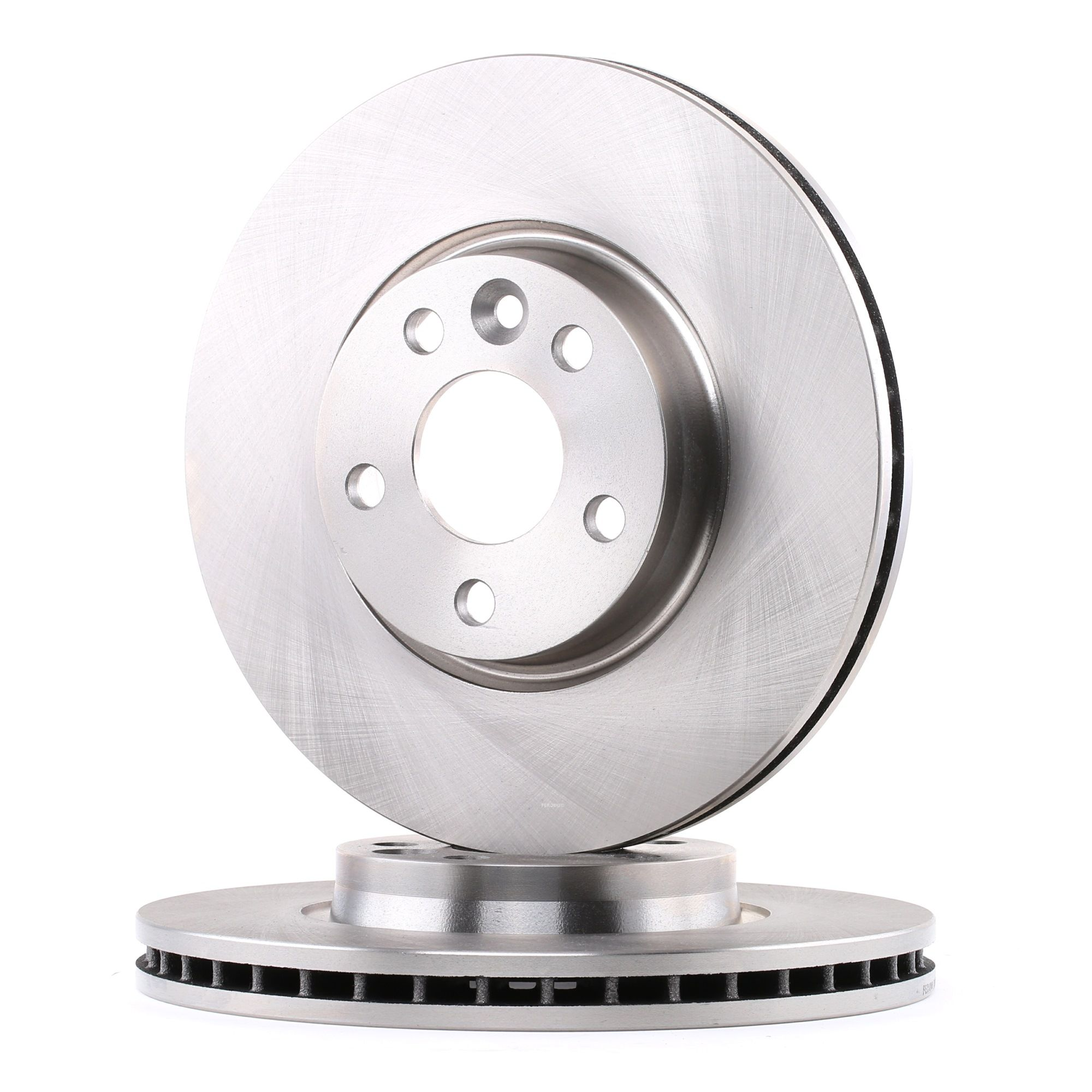 Buy original Brake discs FERODO DDF1567