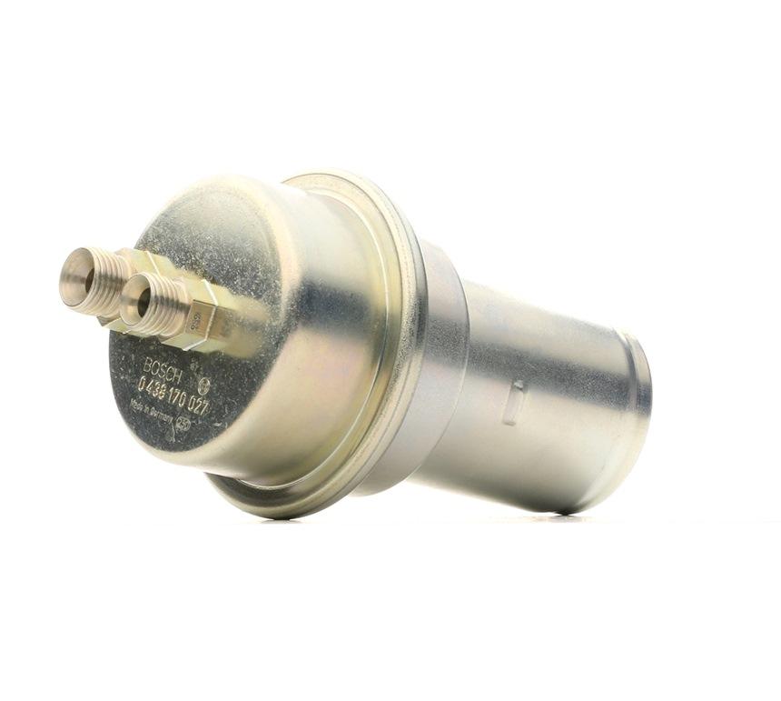 0 438 170 027 BOSCH Druckspeicher, Kraftstoffdruck - im Internet bestellen