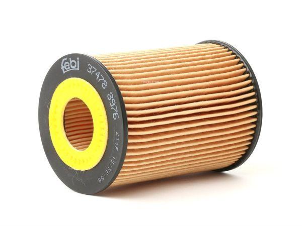 Ölfilter 37478 — aktuelle Top OE 05175571AA Ersatzteile-Angebote