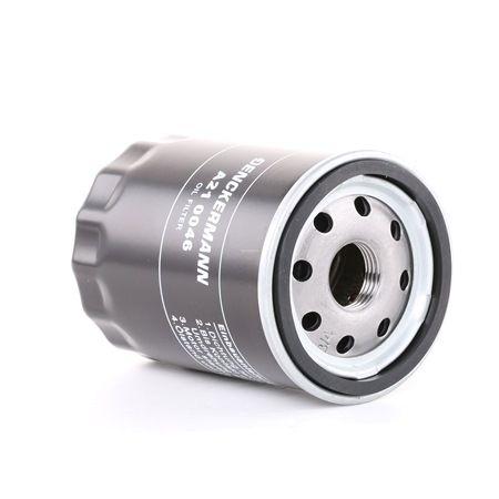 Ölfilter A210046 — aktuelle Top OE 1520 870 J0A Ersatzteile-Angebote