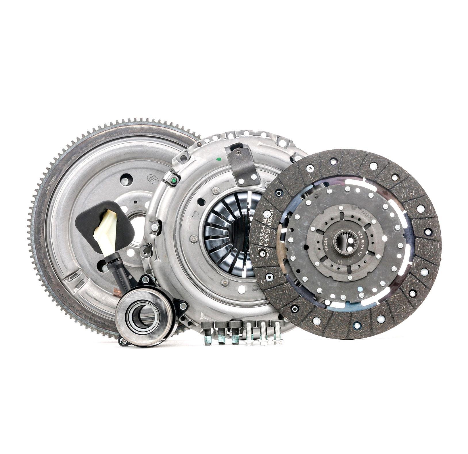 Комплект съединител 600 0200 00 Ford C-Max dm2 Г.П. 2007 — получете Вашата отстъпка сега!