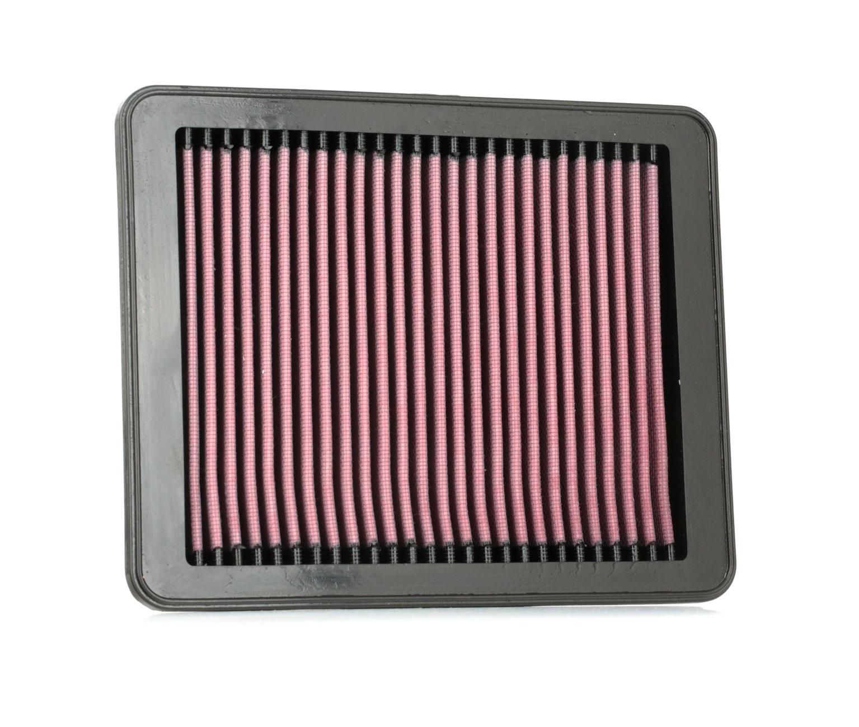 OE Original Luftfiltereinsatz 33-3024 K&N Filters