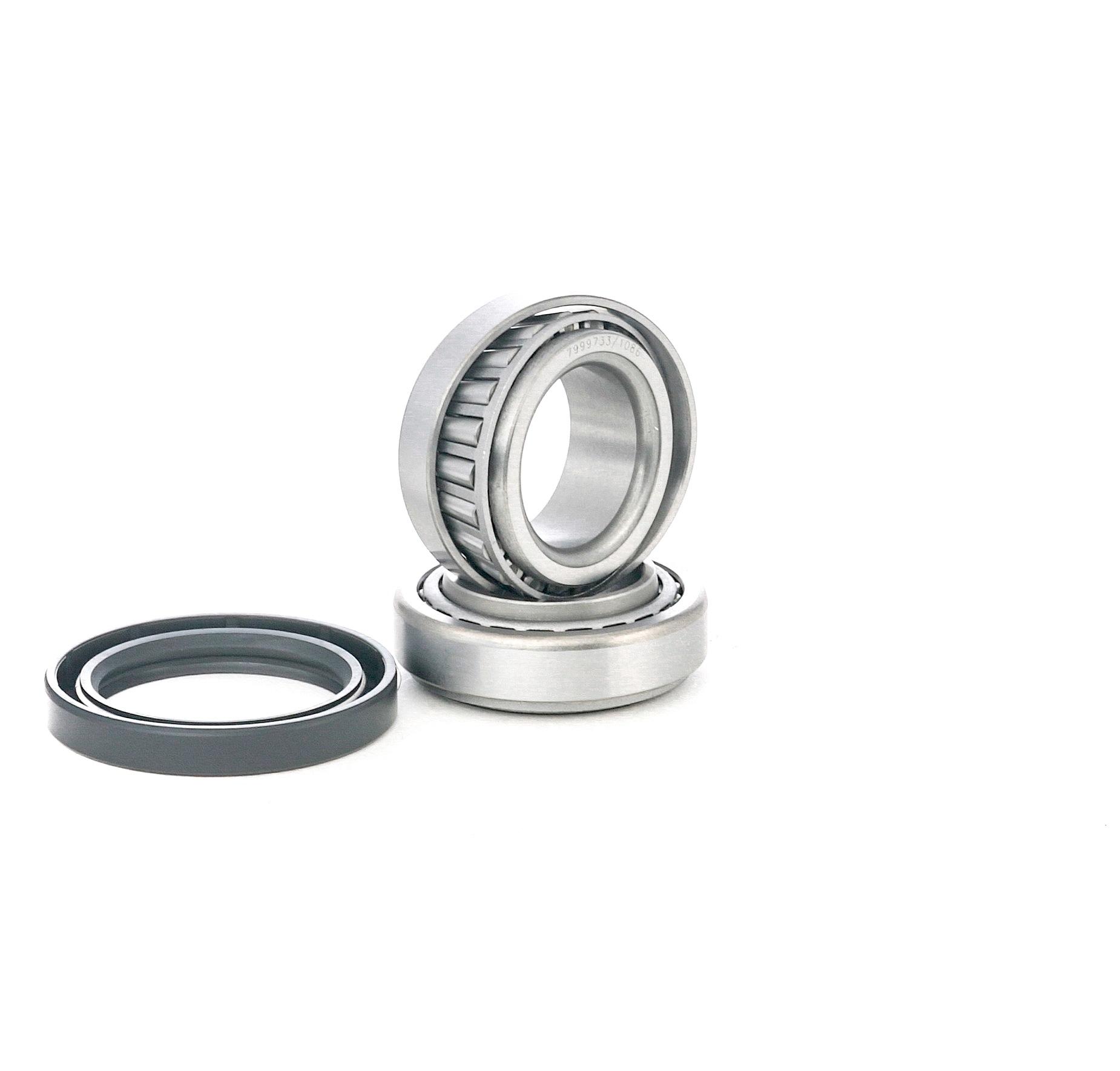 RIDEX: Original Radlagersatz 654W0032 (Ø: 50,3mm, Innendurchmesser: 29mm)