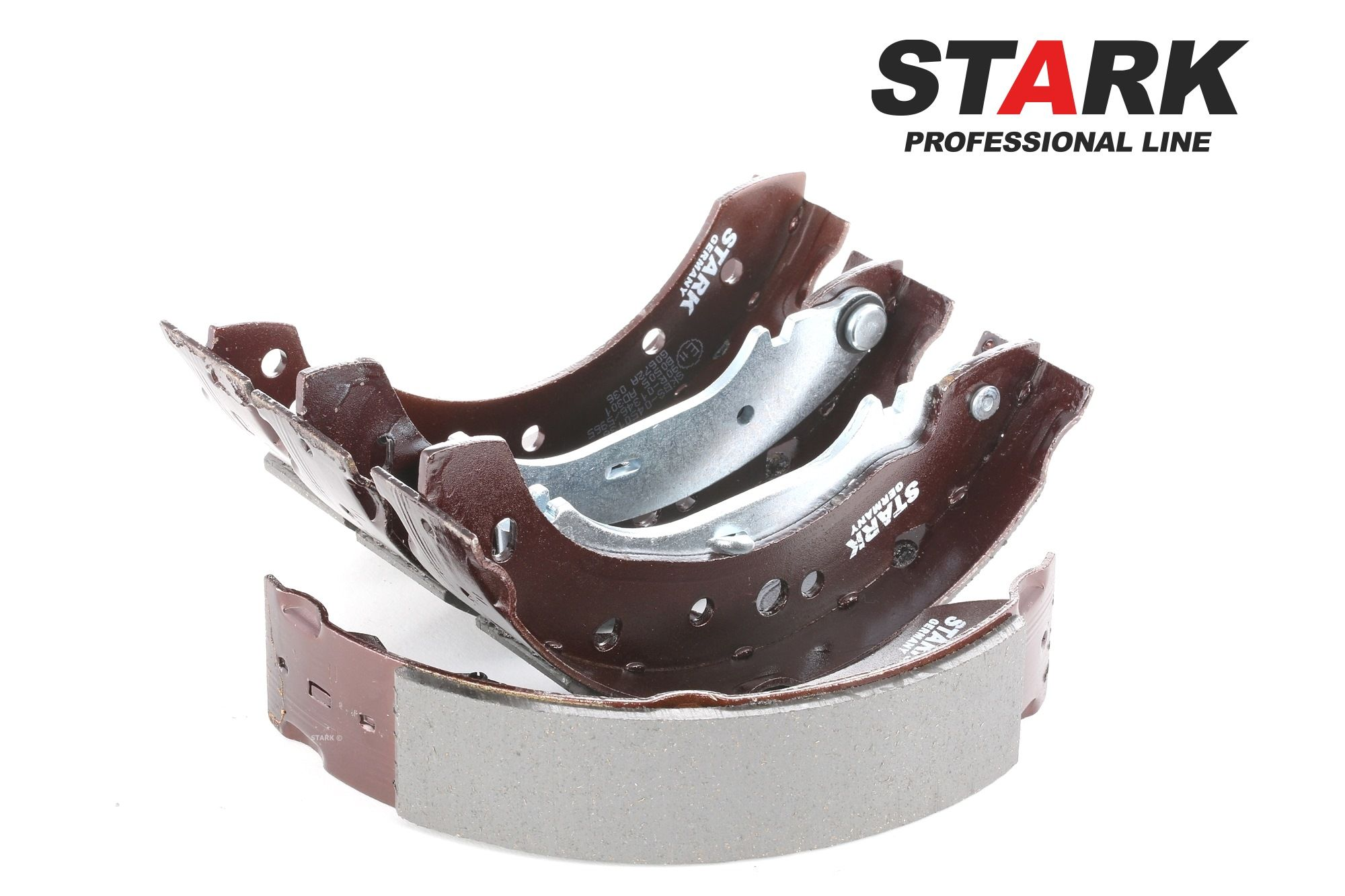 STARK Bremsbackensatz SKBS-0450136
