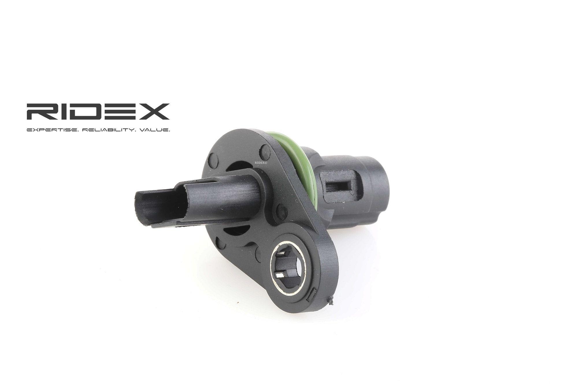 BMW X1 2021 Motorelektrik - Original RIDEX 3946S0029 Pol-Anzahl: 3-polig