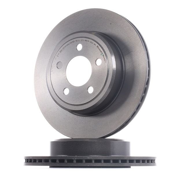 Bremsscheibe 09.A405.11 — aktuelle Top OE 04779 209AC Ersatzteile-Angebote