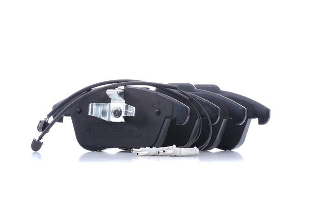 Bremsbelagsatz, Scheibenbremse 13046072522N-SET-MS — aktuelle Top OE 4254 24 Ersatzteile-Angebote