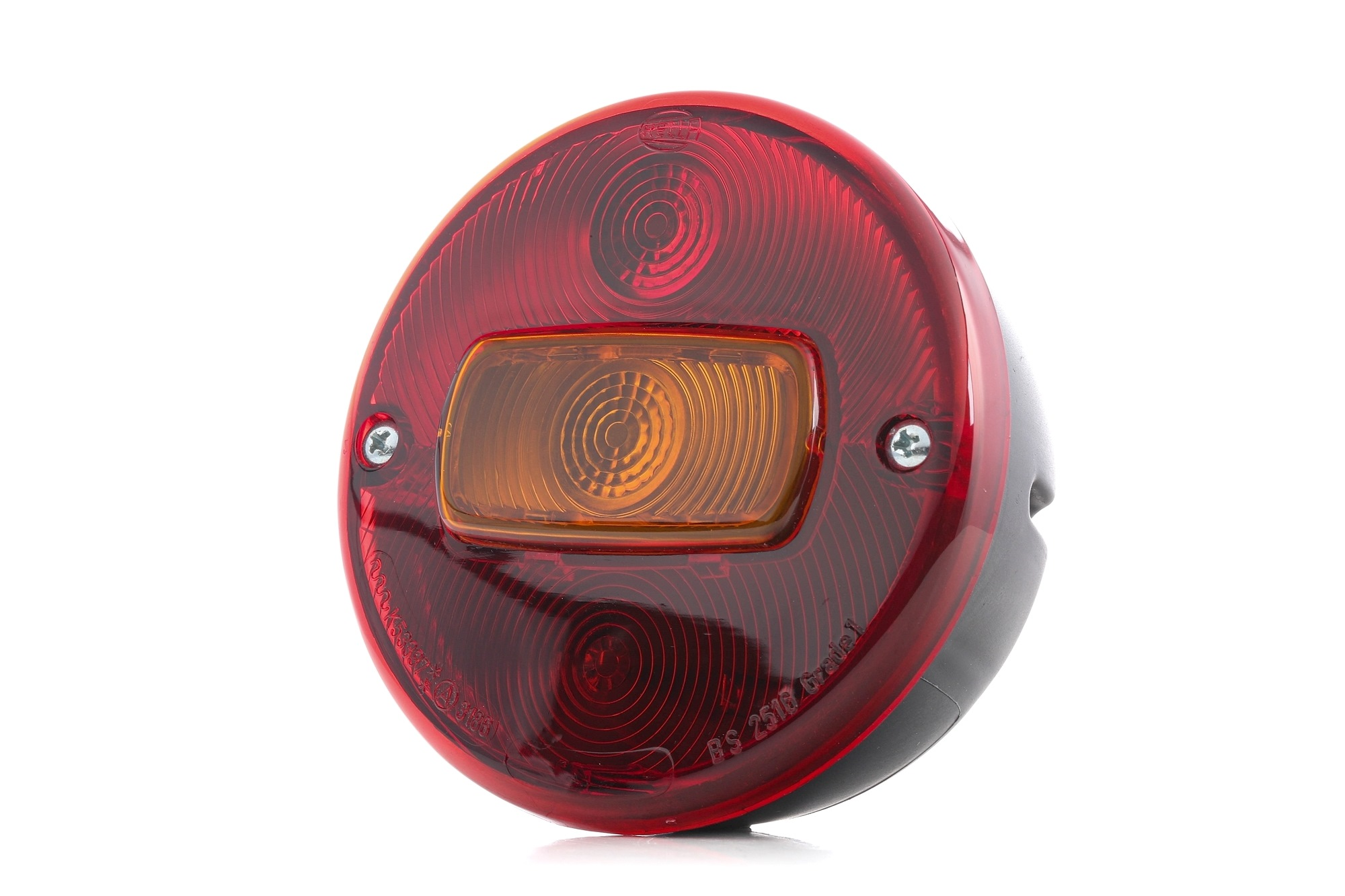 Back lights 2SD 001 679-001 HELLA — only new parts
