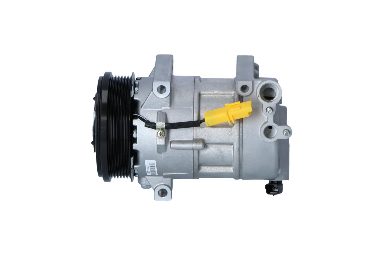 NRF Klimakompressor 32239