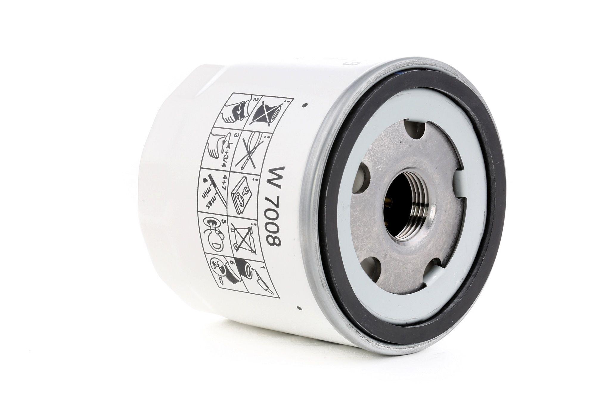 Buy original Oil filter MANN-FILTER W 7008