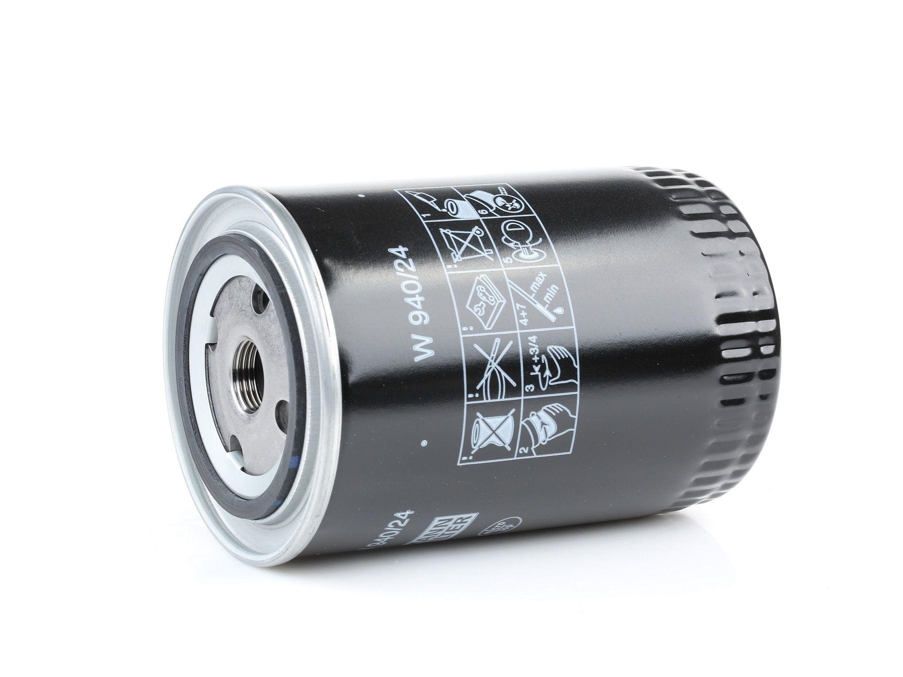 Buy original Filters MANN-FILTER W 940/24