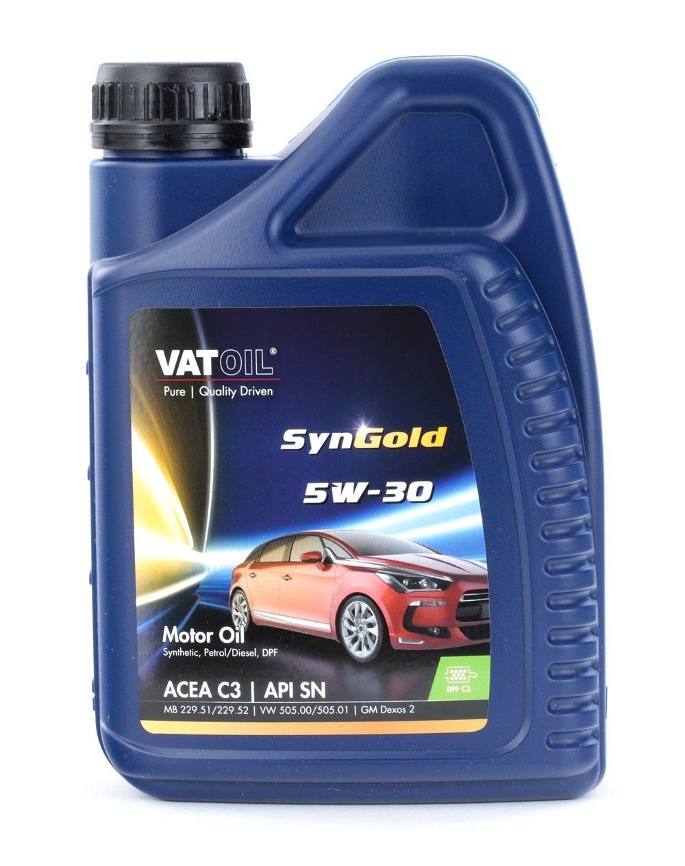 Motorenöl VATOIL 50025